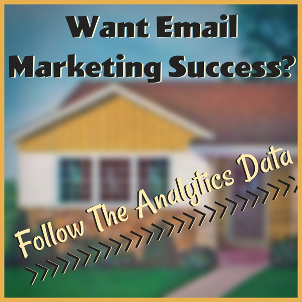 email marketing analytics and metrics