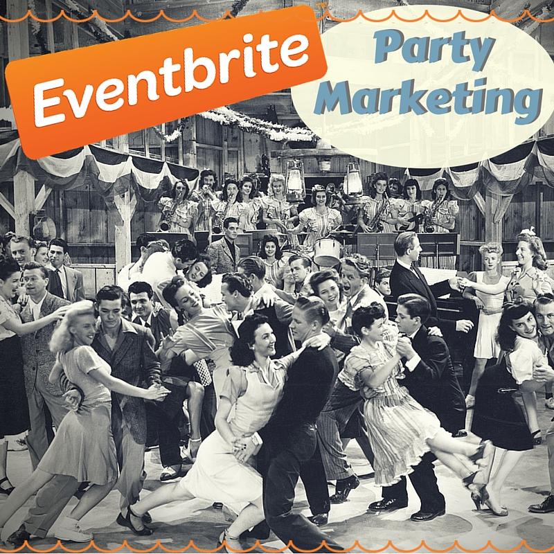 Eventbrite marketing for lead generation