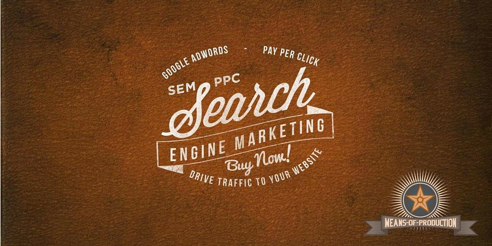 Search engine marketing for interior designers