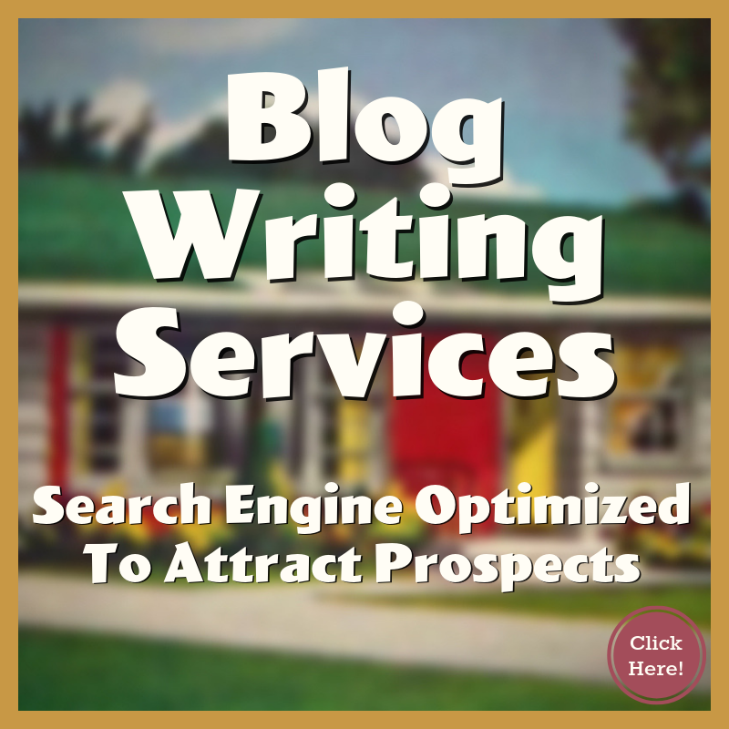 Outsourced Blog Writing Services