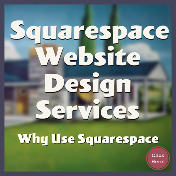 Why Use The Squarespace Website Builder
