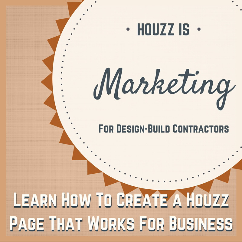 Houzz Works For Lead Generation. Here's How!