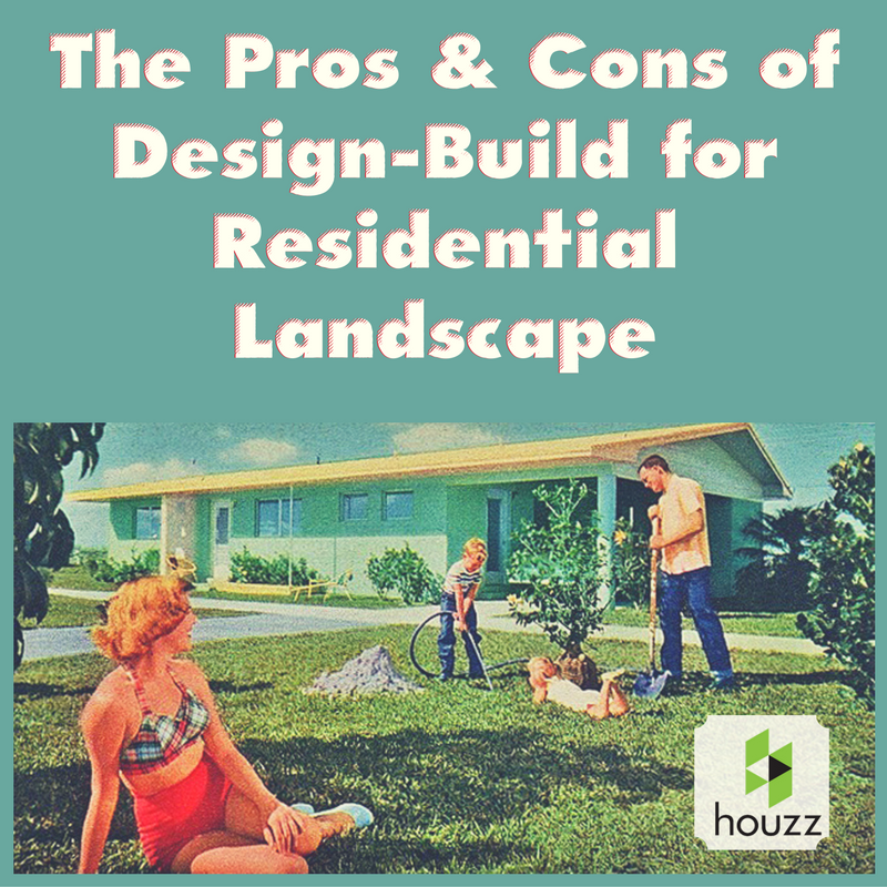 Design-Build Landscape Firms