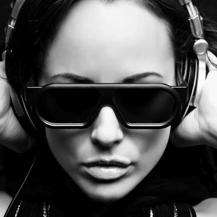 DJ Charlotte Devaney