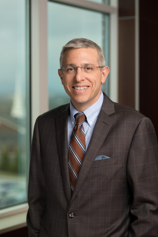 Alan Levine (Steering Committee Member)