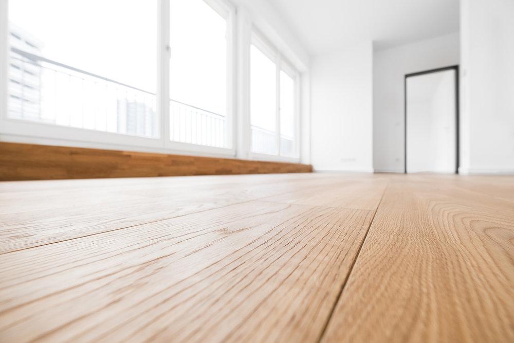 Floor Plans -