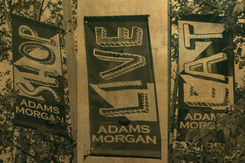 AdMo Heights is Adams Morgan's newest living icon. -