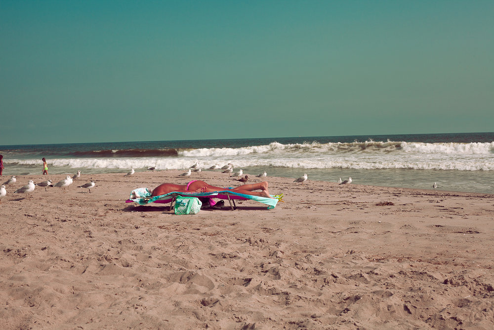 8/23/18 Beach Region