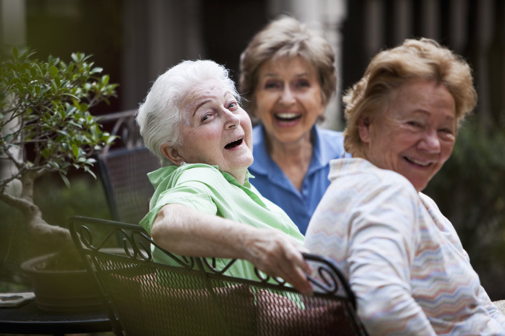 Dignity Magazine: Helping older people to thrive