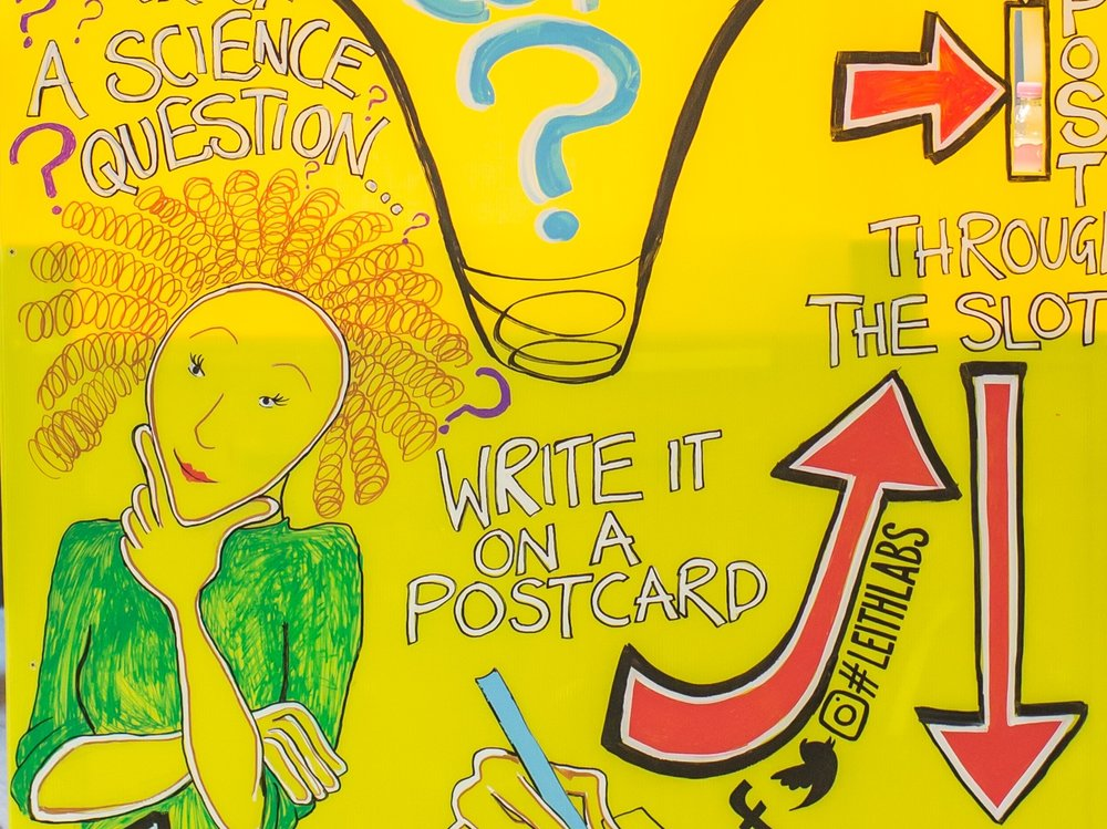 Science Questions -
