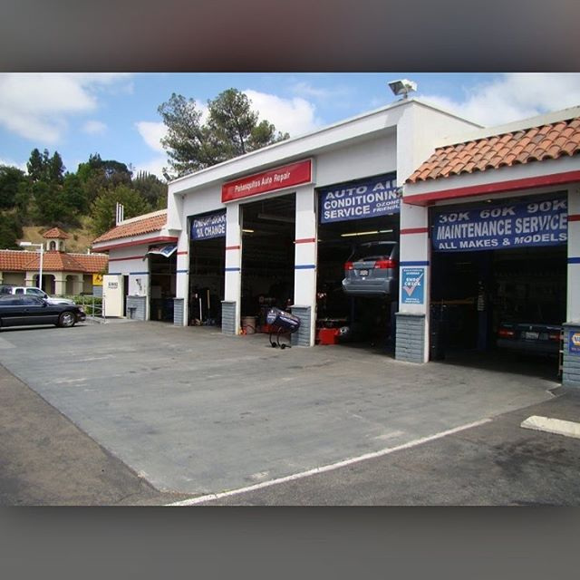 If you're looking for an honest and reliable place to take your car, Penasquitos Auto Repair is the best out there. They're our favorite because they do good work, they treat their customers well, and they've been our sponsor for all 7 years!