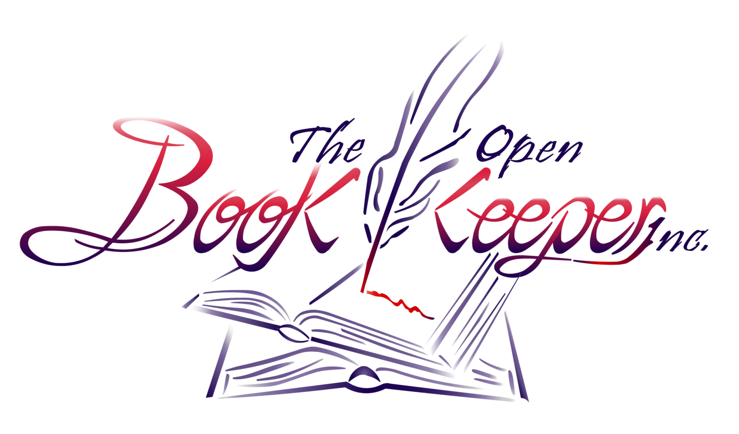 The Open Bookkeeper