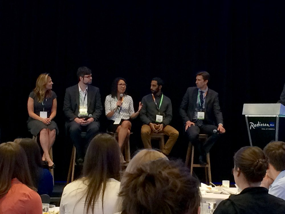 click here to see our ceo sarah moe, rpsgt speak at the twin cities young professionals summit, 2017