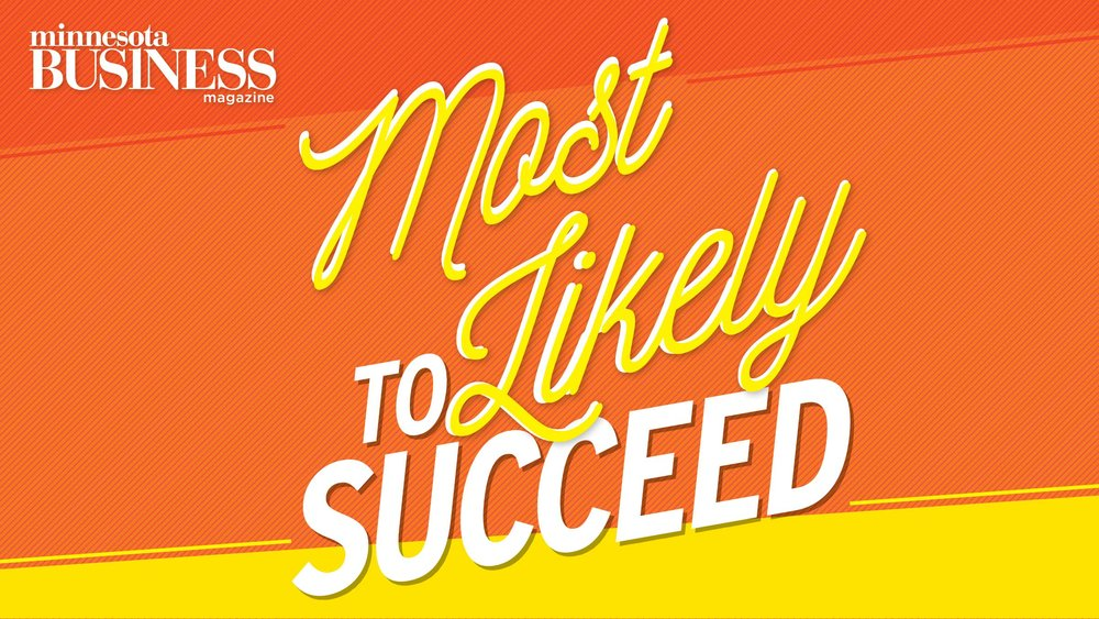 """click here to read about sleep health specialist's nomination for mn business magazine's """"most likely to succeed 2017"""""""