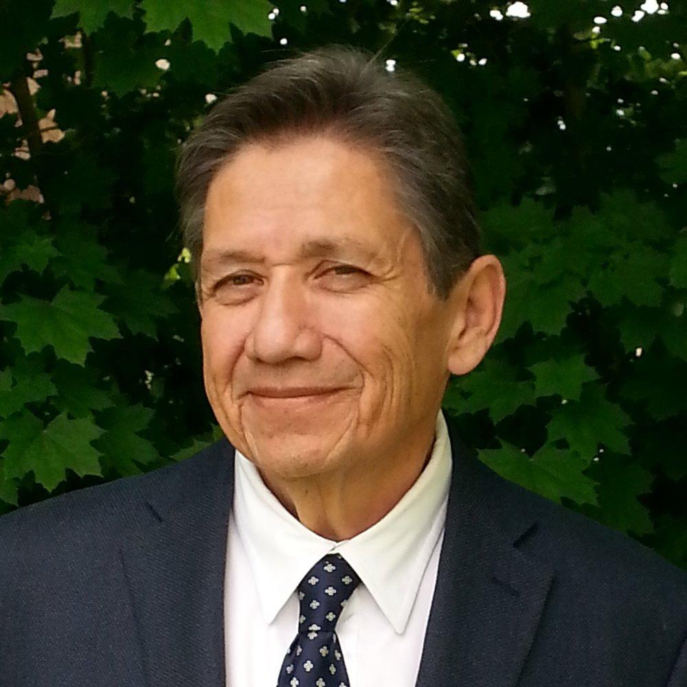 Rick Espinosa, AIA, LEEP AP