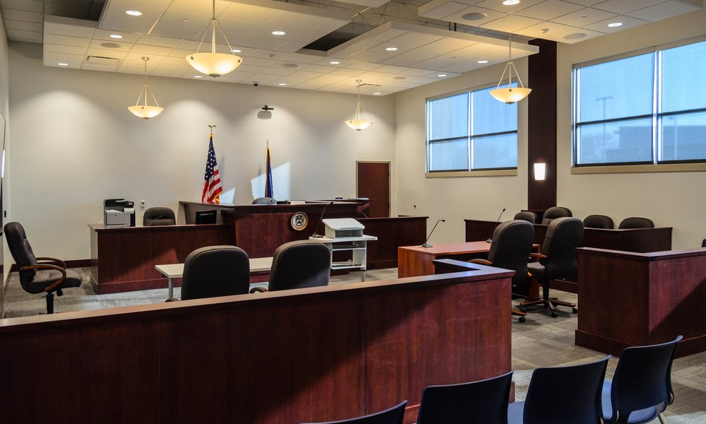 Grantsville Justice Center