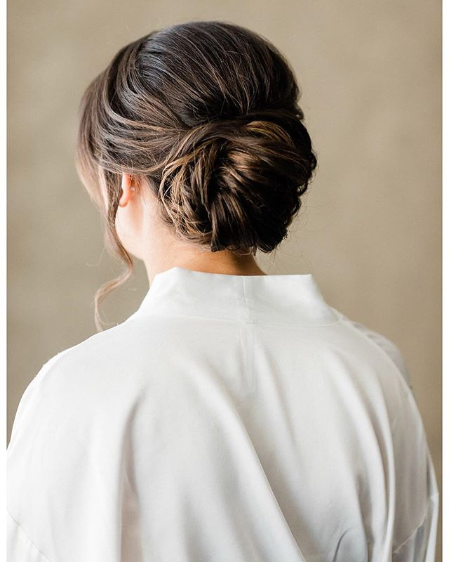 Hairspiration 😍 Hair by: Jenine • Photo by: @brittanybekas • #tamaramakeupandhairartistry