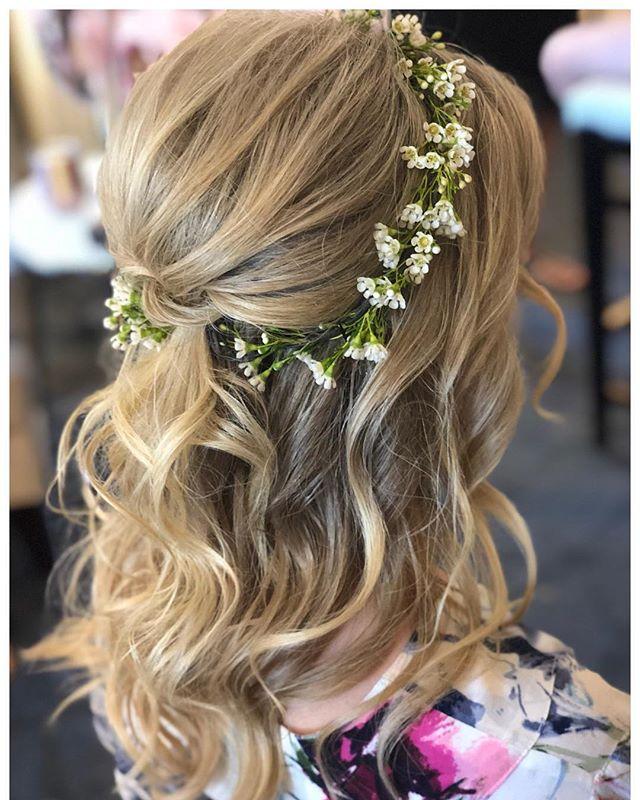 Looking back at this weekends looks like 😍🙌🏽 #tamaramakeupandhairartistry • Hair by: Sabrina