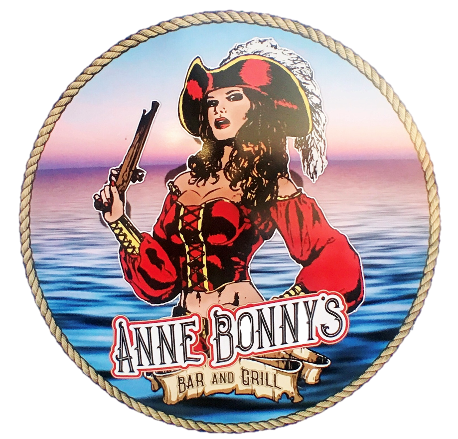 Anne Bonny's Bar and Grill