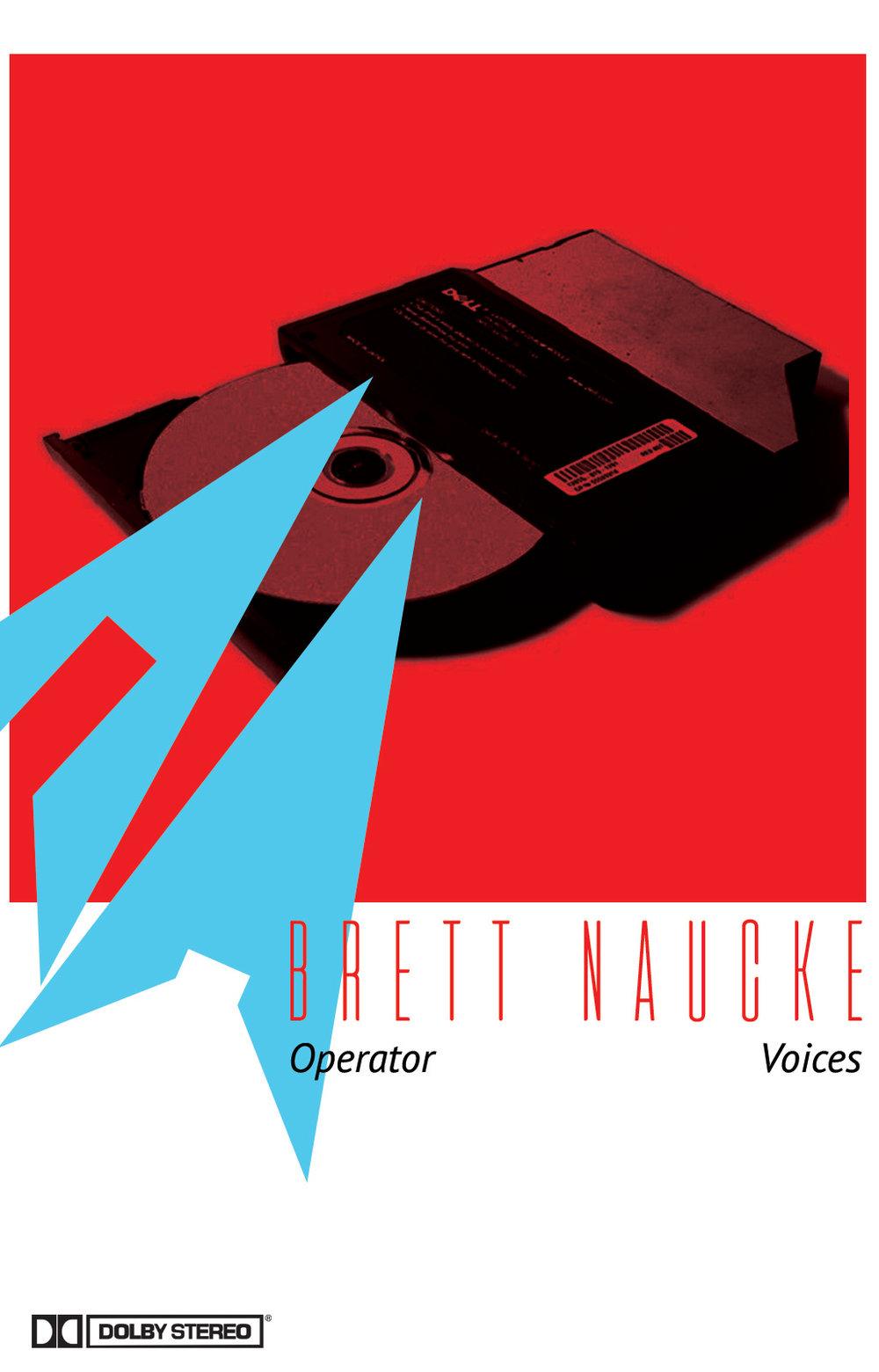 """NRR56: Brett Naucke - """"Operator Voices"""""""