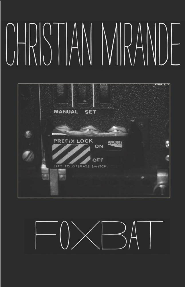 "NRR23: Christian Mirande - ""Foxbat"""