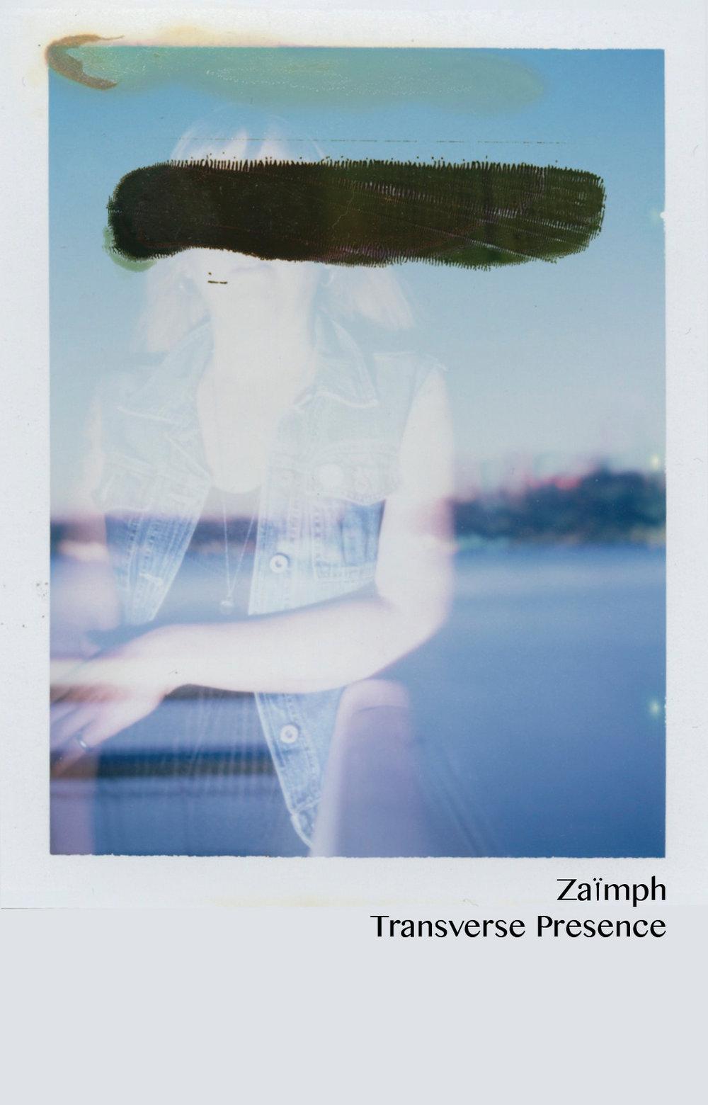 """NRR52: Zaïmph - """"Transverse Presence"""""""
