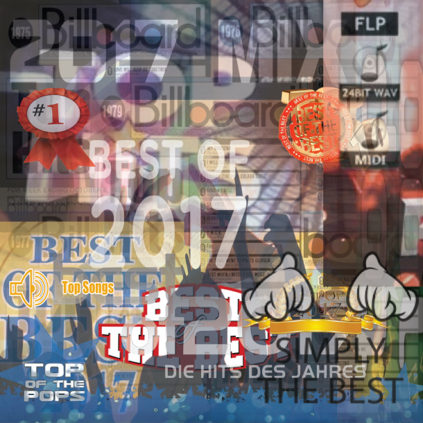 Radio Student:Best of 2017 -