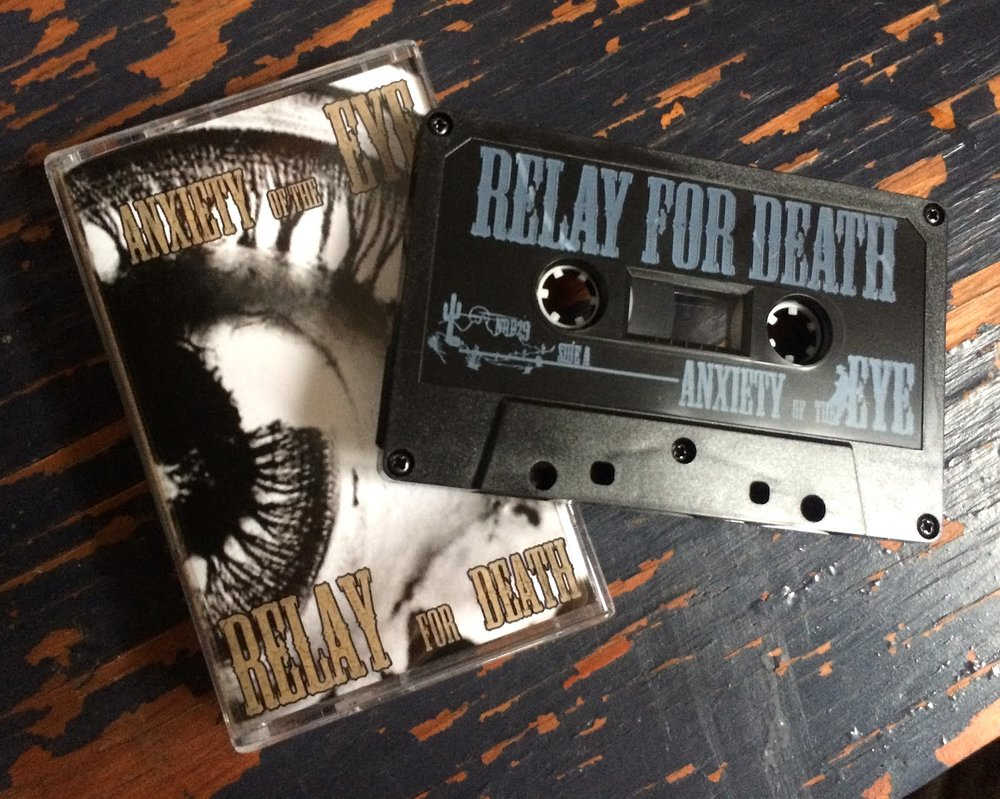 Cassette Gods: Relay for Death -