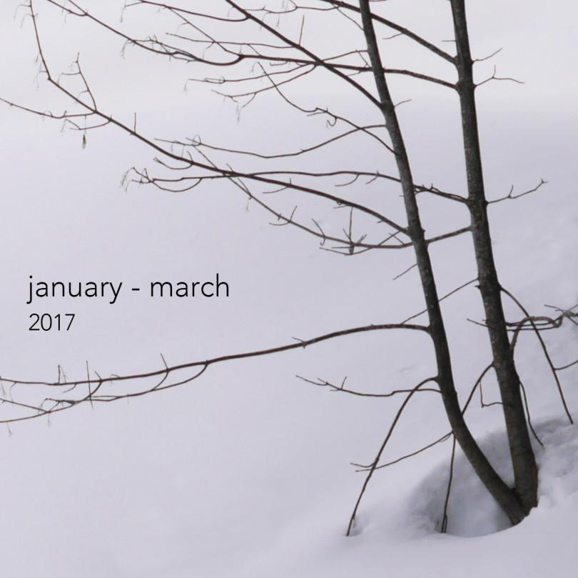 Futurismi:Winter 2017 Chart -