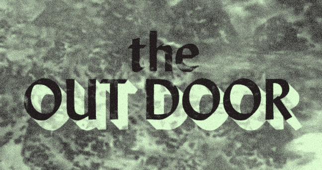 The Out Door's Top 15 of 2016 -