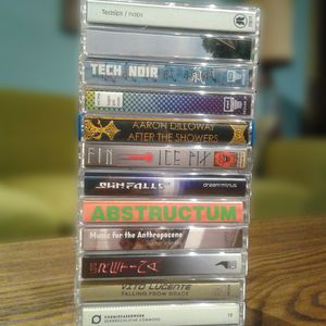 Tabs Out Cassette Podcast #106 -