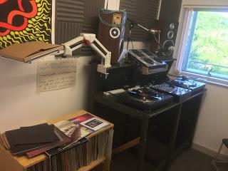 MuhMur Radio SoundArt Broadcast -