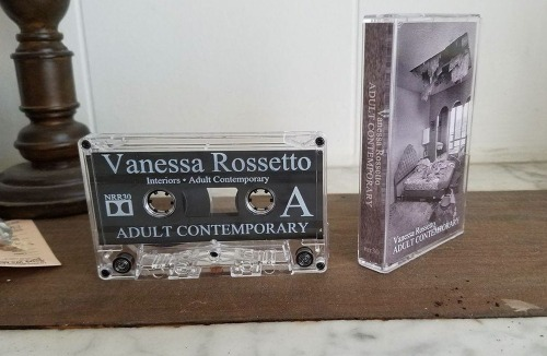 Dusted: Vanessa Rossetto