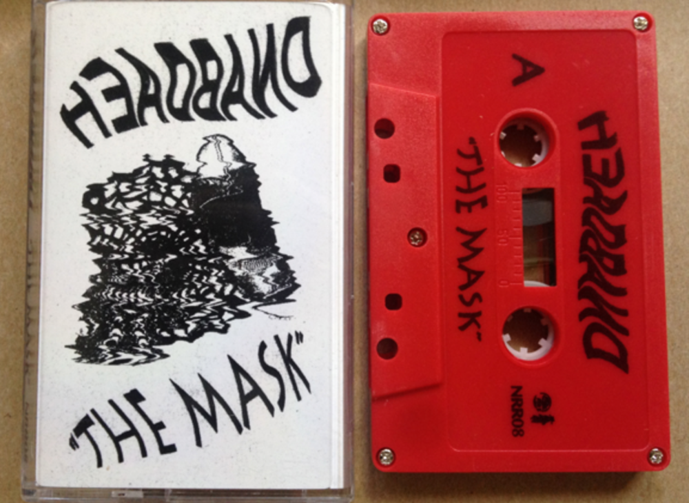 Splice Today: Slick, Slimy, Furious - 30 Minutes or Less: The Mask, from Baltimore's Headband. -