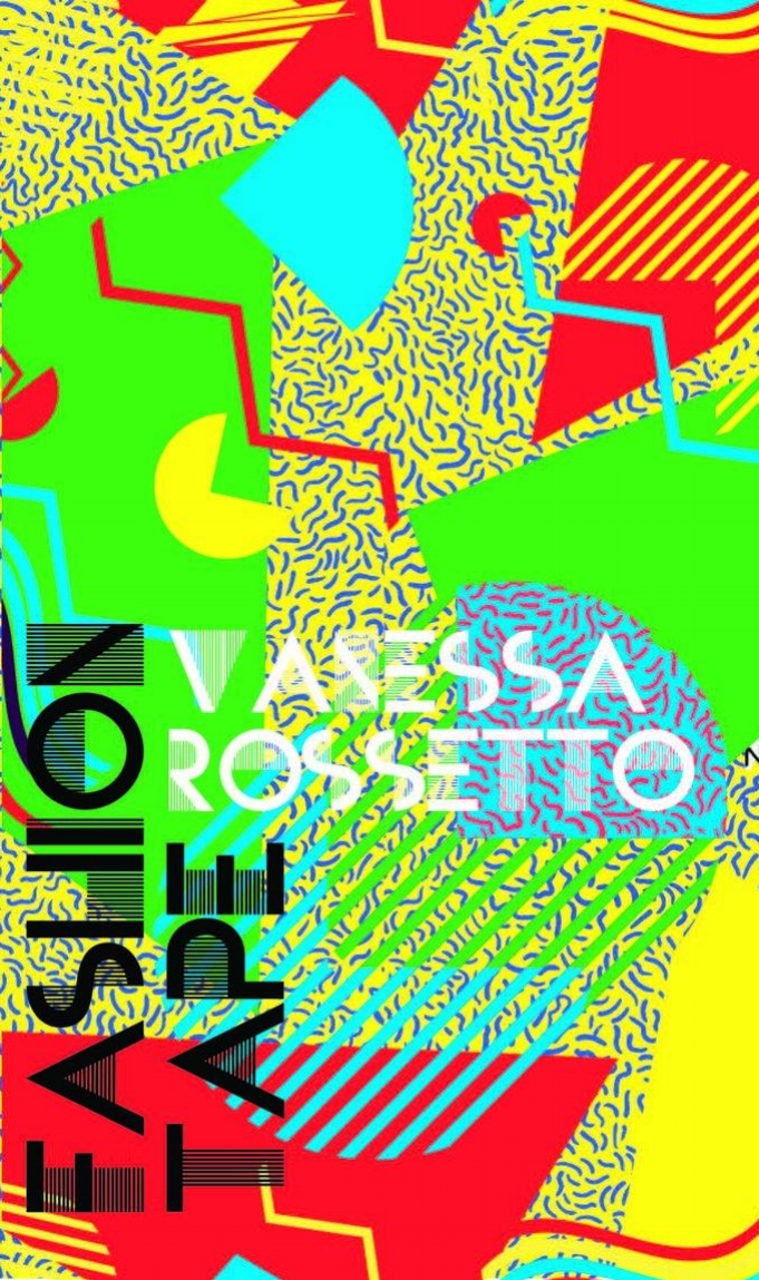 "NRR66: Vanessa Rossetto - ""Fashion Tape"""