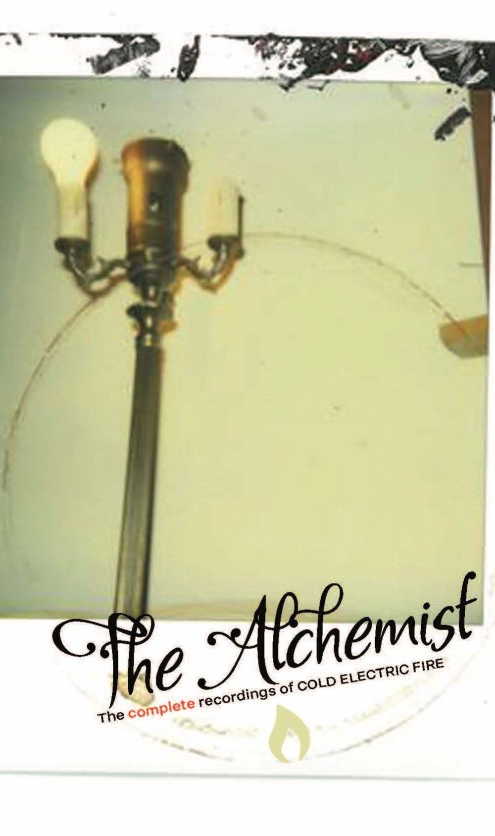 "NRR73: Cold Electric Fire - ""The Alchemist: The Complete Recordings of Cold Electric Fire"""