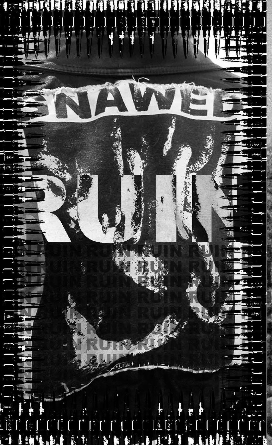 "NRR75: Gnawed - ""Ruin"""