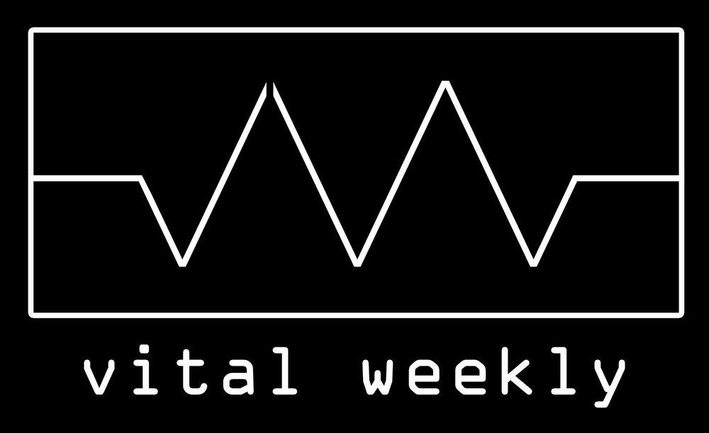 Vital Weekly:Soaplands -