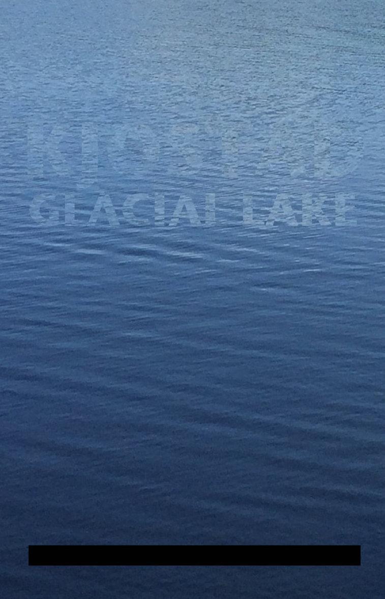 "NRR87: Kjostad - ""Glacial Lake"" C42"