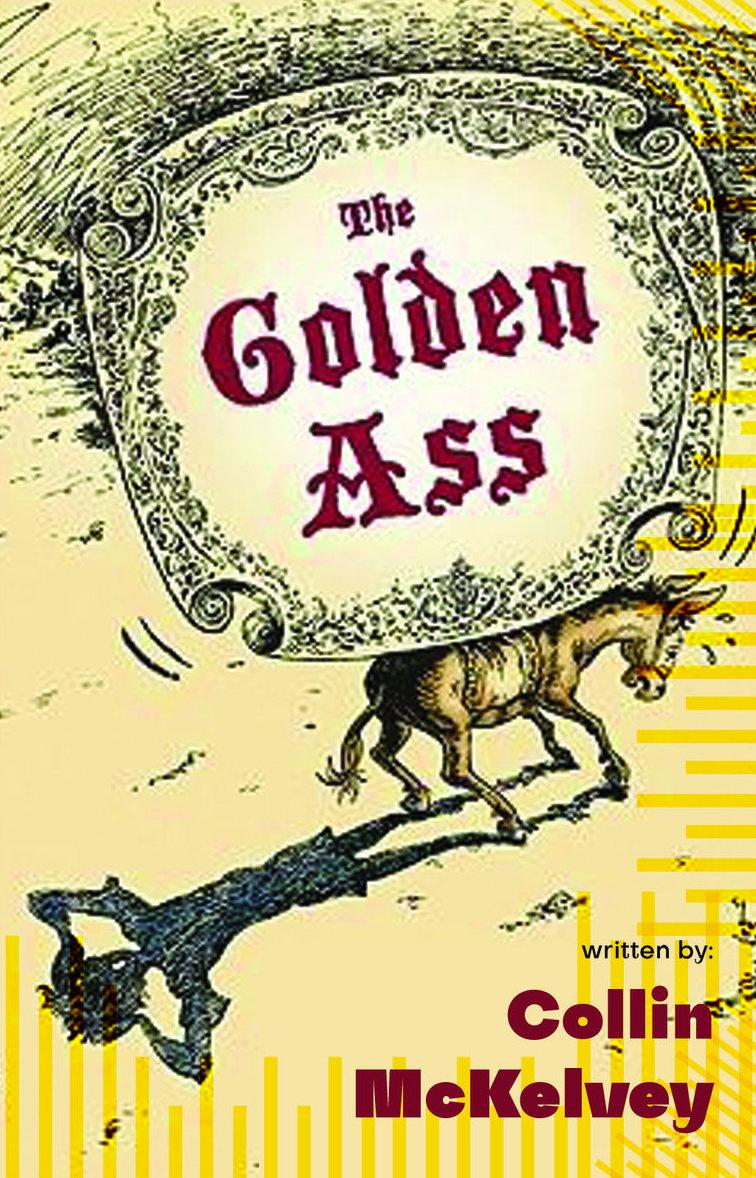 """NRR86: Collin McKelvey - """"The Golden Ass"""""""
