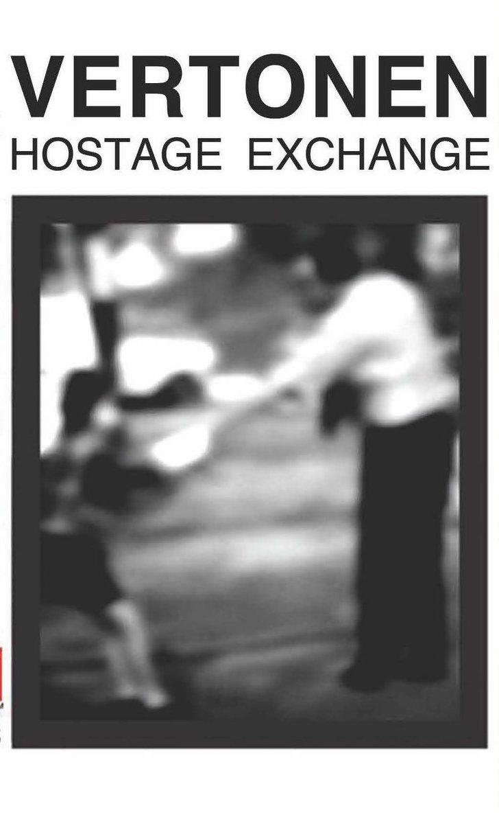 "NRR88: Vertonen - ""Hostage Exchange"""
