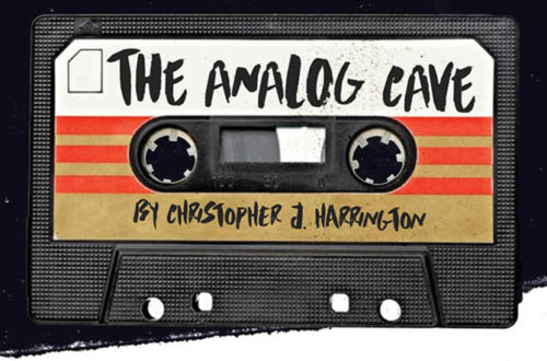 The Analog Cave #17:Collin McKelvey -