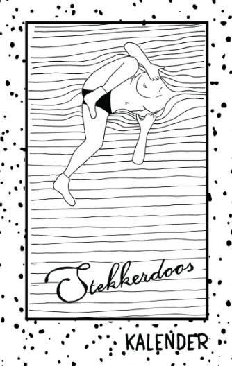 """NRR94: Stekkerdoos - """"Kalender"""" C50"""