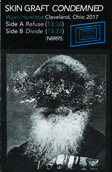 "NRR95: Skin Graft - ""Condemned"" C30"