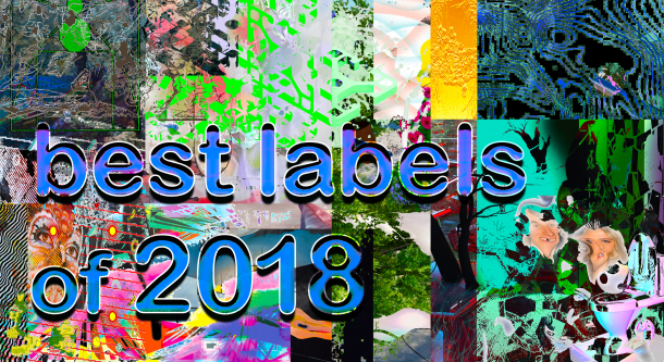 RADIO STUDENT:Best of Lists from Label Owners - KJOSTAD featured