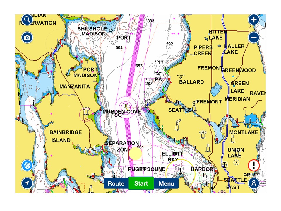 Speaking Schedule — Private Boating Instruction LLC