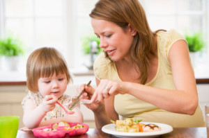 Do Toddlers Like One-Pot Meals