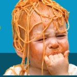 intro solids spaghetti baby only