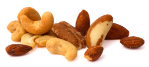 Nuts: Why You Want More Than Just Almonds