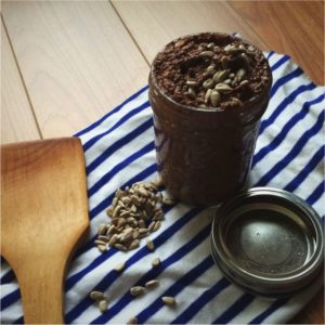 nutfree chocolate spread